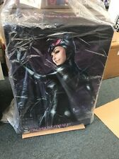 Sideshow Catwoman DC Comics Premium Format Exclusive  **NEVER OPENED**