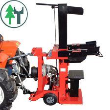 Holzspalter Woodking 10T-Z 10t Zapfwellenantrieb Dreipunktanbau Brennholzspalter