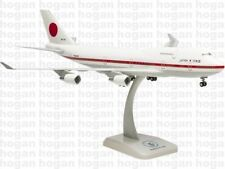 Hogan Wings 2513, Boeing 747-400, Government aircraft of Japan, 1:200