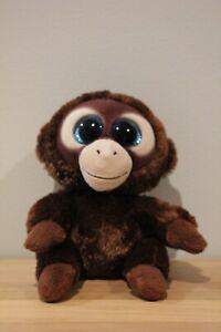 Ty Beanie Boo - Olga the Gorilla - 15cm/6 inch (Regular)