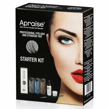 Apraise Professional Eyelash & Eyebrow Tint Starter Kit SAMEDAY DISPATCH