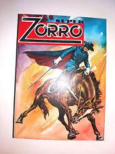 album recueil reliure super ZORRO  N° 50.51  de 1972  jean pape  TTBE