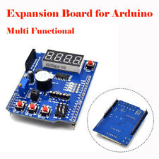 Multi-Function Prototyping / Expansion Shield Development Board for Arduino UK