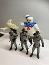5 Ghostbusters figures Bundle