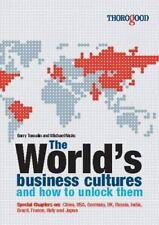 The World's Business Cultures: And How to Unlock Them-ExLibrary