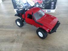Y Amewi 22374 Geländewagen Crawler Offroad Truck 4WD 1:16 RTR rot