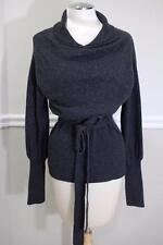 ROBERT RODRIGUEZ 100% GRAY SWEATER SIZE LARGE (SW 300)