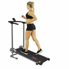 Sunny Health Fitness SF-T1407M Manual Walking Tradmill