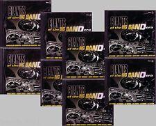 Giants Big Band Era 8 CD Lot ARTIE SHAW BENNY GOODMAY COUNT BASIE WOODY HERMAN