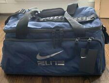 Nike Elite USA Basketball Duffle Team Issued Rare