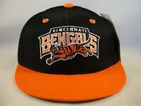 Infant Size NFL Cincinnati Bengals Vintage Hat Cap