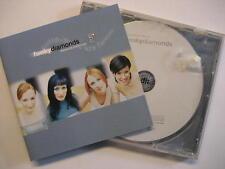 "FUNKY DIAMONDS ""DIAMONDS ARE FOREVER"" - CD"