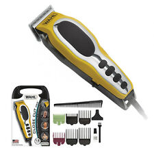 WAHL CLOSE CUT PRO Hair Clippers Ultra-close Hair Cutting & Grooming BALDER KIT