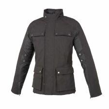 Motorcycle Jacket Tucano-urbano Gulliver - Black Size 56 - XXXL