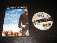 Los Prigionieri DVD Randolph Scott Richard Boone Mauren O'SULLIVAN