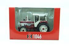 --- Replicagri REP079 IH International Harvester 1046 Traktor OVP 1:32 NEU