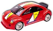 Clear Lexan Body 1:12 VW New Beetle suit 1:10 RC MINI Tamiya M06 1:12 RC M4 Pro