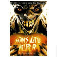 Satan's Little Helper -Horror - mit Amanda Plummer - DVD - Sehr Guter Zustand