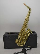Selmer Paris Model 3 Alto Saxophone - Previously Owned