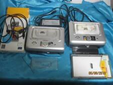LOT untested Kodak Easy Dock with AC adapter and photo paper