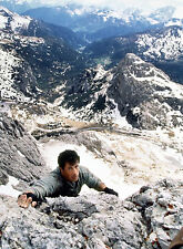 PHOTO CLIFFHANGER, TRAQUE AU SOMMET - SYLVESTER STALLONE /11X15 CM #2
