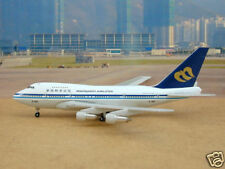 Mandarin Airlines B747SP (B-1862), 1:400, Gemini Jets