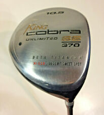 KING COBRA SS 360 Driver 10.5 RegGraphite Shaft