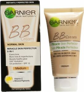 GARNIER SKIN ACTIVE CLASSIC ALL-IN-ONE BB CREAM - MEDIUM