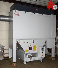 AL-KO - PRODECO Reinluft Absauganlage + Brikettpresse, PowerUnit APU 300S + E60s