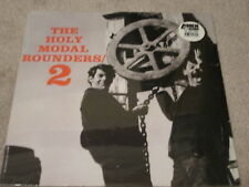 HOLY MODAL ROUNDERS - 2 - NUEVO
