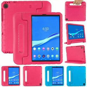 AU For Lenovo Tab E10 P10 M8 M10 FHD Plus Tablet Kids Shock Proof EVA Case Cover