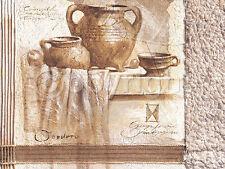 Joadoor: Helena's Bath Badezimmer Fertig-Bild 40x50 Wandbild