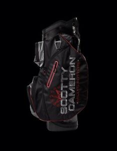 Scotty Cameron Explorer Cart Bag
