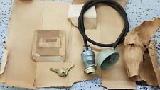 1940 Chevrolet Brown Ignition Switch