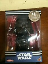 Hot Toys Darth Vader (Bronze Version) Star Wars Cosbaby Bobble-head NEW IN STOCK