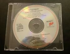 , Claude Debussy: Le Martyre de Saint Sébastien DISC ONLY!