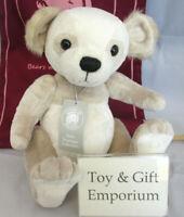 HALF PRICE! Charlie Bears Baby Boutique PHILIBERT Panda (Brand New Stock!)