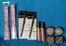 10 new Makeup, Revlon Colorstay Creme Eyeshadows, Lipglosses, Eyeliners, Emery