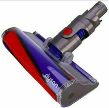 Dyson V6 & DC59 Soft Roller Brush Head Attachment Vacuum Cleaner 966489-01