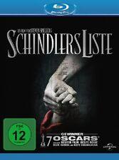 Schindlers Liste - Blu-Ray - Neu & OVP - Film von Steven Spielberg - Liam Neeson