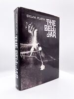 The Bell Jar - FIRST EDITION (1st) - Sylvia PLATH 1971