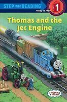Thomas And The Jet Motor por Awdry , Wilbert Vere