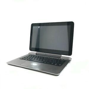 "HP Pro x2 612 12.5"" Touchscreen Laptop i5-4202Y 1.6GHz 8GB 256GB SSD Windows 10"