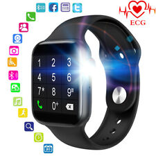 Smart Watch 5 For Apple Android Bluetooth Samsung Iphone Waterproof Men Women