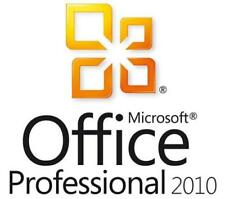 Microsoft Office 2010 Professional Plus/ESD für 1Pc