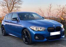 2017 67 BMW 116d M-Sport Shadow Edition 5dr 8-Speed Auto Diesel FSH withWarranty