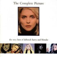 Deborah Harry Complete picture-The very best of Deborah Harry and Blondie [CD]