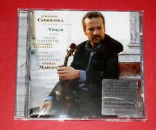 Vivaldi - Late Violin Concerts (G. Carmignola) -- CD / Klassik