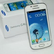 New Samsung Galaxy  Trend Duos II S7572 GSM UNLOCKED DUAL SIM