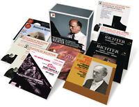 Sviatoslav Richter - Complete Album Collection [New CD] Boxed Set